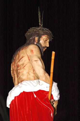 semana santa malaga 2010 nuestro padre jes�s de la sentencia. de Nuestro Padre Jesús El