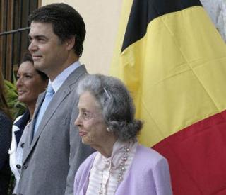 Ha muerto la Reina Fabiola a los 86 años de edad