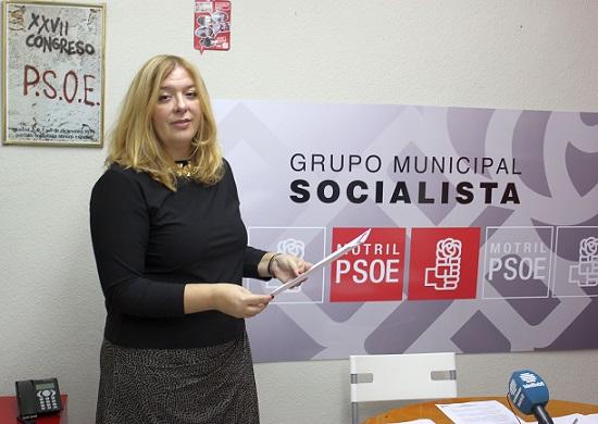 El PSOE lamenta que Motril siga perdiendo oportunidades por no contar con hoteles ni atractivos comerciales suficientes
