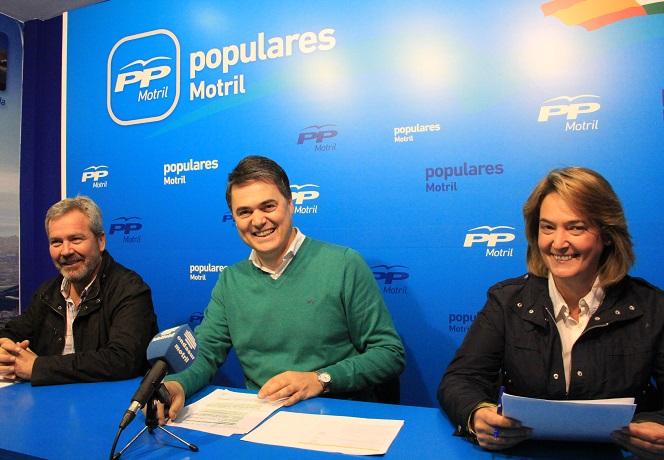 PP-Motril denuncia el caos que padece el servicio de Urgencias de nuestra ciudad por la falta de previsión de la Junta de Andalucía