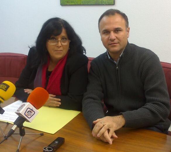 """Convergencia Andaluza acusa al gobierno local """"de apostar cada vez menos contra la violencia de género"""""""