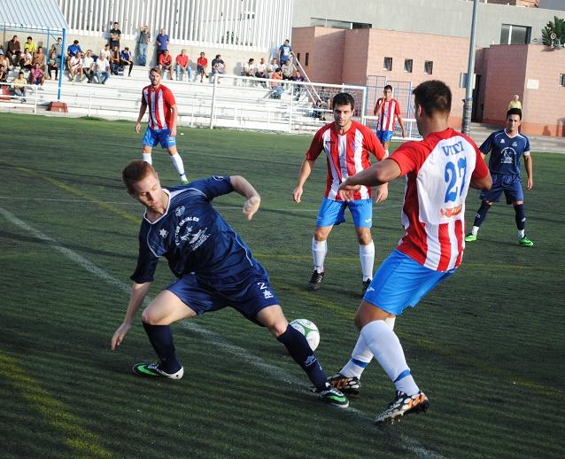 Cuatro encuentros en casa y cinco a domicilio para una nueva jornada de los equipos del Puerto de Motril CF