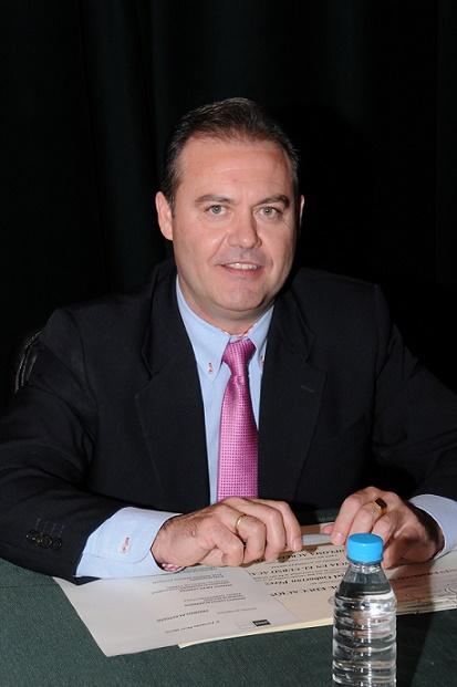 El motrileño Fernando Pérez Martín, Presidente del Tribunal Nacional de los Premios a la Excelencia en el Estudio de la UNED