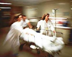 Hoy se inaugura el nuevo servicio de urgencias del Hospital Comarcal Santa Ana de Motril