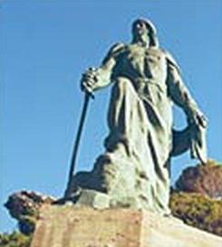 Almuñécar rinde homenaje a Abderramán I en su 1.250 aniversario