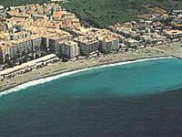 Las playas Puerta del Mar y Fuentepiedra cuentan con oasis promovidos por la Federación Andaluza de Empresarios de Playas