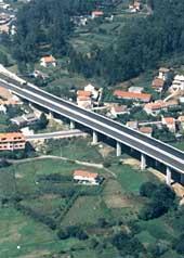 Ferrovial garantiza la calidad del tramo de autovía Adra-Albuñol