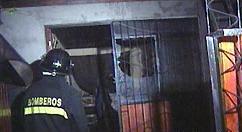 Sigue ingresada en la UCI la mujer de 68 años que sufrió quemaduras como consecuencia del incendio que se originó en su casa de Motril