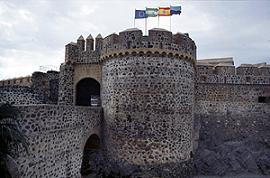 Fomento financia la restauración del Castillo de San Miguel en Almuñécar