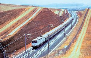 IU  pide a la Junta de Andalucía 75 millones de uros para la conexión ferroviaria Granada-Motril