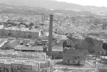 El Consejo de MInistros da luz verde a la rehabilitación de la Azucarera del Pilar que se convertirá en museo