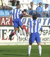 Fútbol de Tercera División Grupo IX