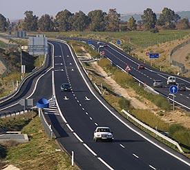 Fomento adjudica la construcción del tramo de autovía Polopos-Albuñol
