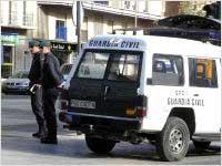 Dos rumanos agreden sexualmente a una mujer en Motril