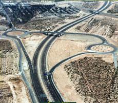Se reinician las obras del tramo de autovía Adra-Albuñol