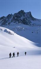 El fin de año en Sierra Nevada trae 53 kilómetros de pistas esquiables