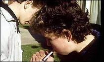 Un estudio cifra en 25 minutos por empleado el tiempo diario usado en fumar