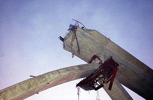 La Inspección de Trabajo de Granada concluye que las empresas afectadas en el accidente de la A-7 cumplian con los planes de seguridad