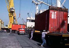 El próximo lunes los estibadores del puerto de Motril irán a la huelga al igual que el resto de Andalucía