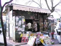 Los vendedores de prensa se manifestaran el 30 de enero contra la prohibición de vender tabaco