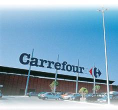 Champion de Motril se convertirá en Carrefour .