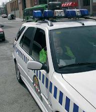 Un año de cárcel y tres de inhabilitación para el exjefe de la Policía Local de Salobreña por no tramitar las multas de tráfico