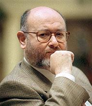 Juan Eslava Galán ponente en las Jornadas de Historia y Novela Histórica de Almuñécar