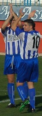 Motril CF, Arenas y Granada AT ganaron a domicilio, mientras que el Granada empató en casa