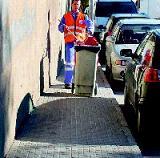 CCOO critica a la empresa Mirlo y al Ayuntamiento de Almuñécar por despedir a 13 trabajadores de la limpieza