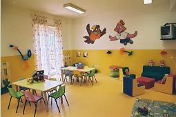 La ludoteca Marsala ubicada en el puerto de Motril, recibe la visita de más de230 niños