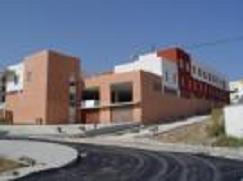 Benavides reivindica el Centro de Salud de Almuñécar