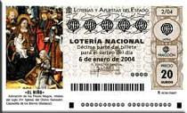 El primer premio del sorteo de la Lotería Nacional se fue a la localidad de Almuñécar