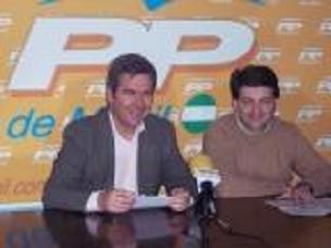 El PP de Motril denuncia retrasos en las autovías de la costa de Granada