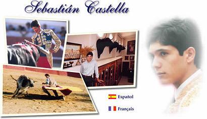 Sebastían Castella conforma cartel el 28-F en Motril con Francisco Rivera Ordoñez y Enrique Ponce