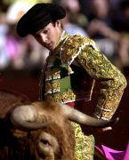 """""""El toro indultado de Motril"""" por Cañamero"""