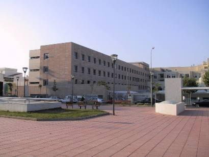 El Hospital Santa Ana es el segundo centro hospitalario mejor valorado de la provincia detrás del Virgen de Las Nieves