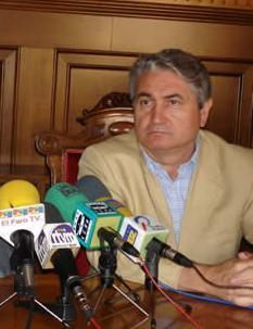 Pedro Álvarez anuncia que Motril es premiada por la 'Fundación Fòrum Ambiental' gracias a las actuaciones de recuperación en la Charca Suárez