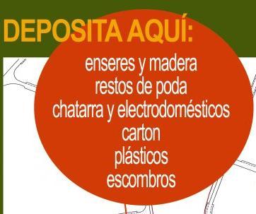 """El PA de Motril critica """"la pasividad"""" del gobierno municipal para con la puesta en funcionamiento del Punto Limpio"""