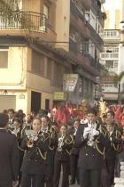 El Ayuntamiento de Almuñécar concede un una subvención a la Agrupación de Hermandades y Cofradías de Semana Santa