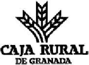 El atracador de la Caja Rural, un joven de 19 años, ha sido detenido