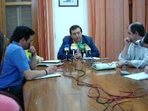 Motril pone en marcha el Programa de Voluntariado de Mayores