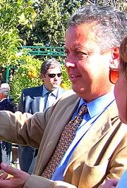 El alcalde de Almuñécar espera una cita desde octubre con el delegado de Obras Públicas en Granada