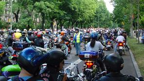 Los Gremlin´s de Motril se concentran hoy en Granada para protestar por los guarda railes de las carreteras