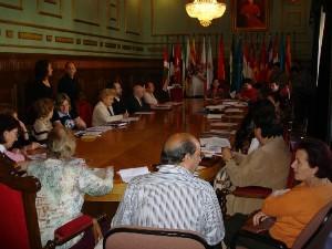 El Consejo Municipal de Personas con Discapacidad nombra a sus representantes en otros entes públicos de participación ciudadana