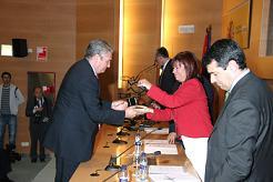 Premio Ciudad Sostenible para Motril