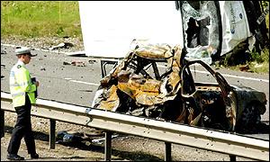 Dos años de prisión para un conductor que bajo los efectos del alcohol tuvo un accidente en el que falleció una persona