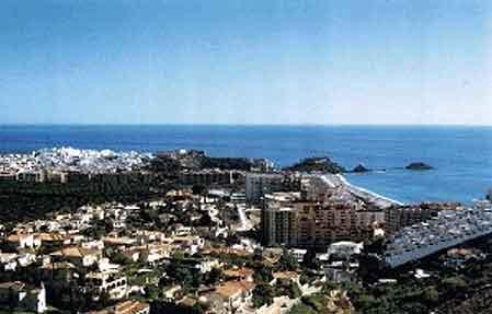El alcalde de Almuñécar defiende el PGOU