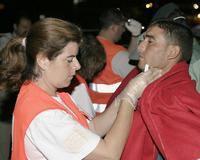 El subdelegado del gobierno asegura que la llegada de inmigrantes a las costas de Granada se han reducido en un 50%