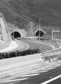 La autovía entre Nerja y Almuñécar no se inaugurará antes de febrero
