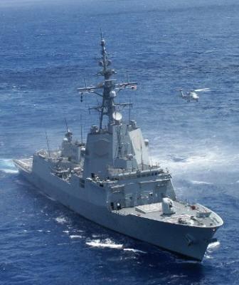 """El Área de Seguridad Ciudadana muestra su satisfacción por la """"impresionante acogida"""" de Motril a la Armada"""